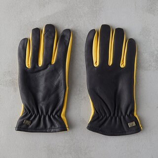 Gold Leaf Women's Dry Touch Gardening Gloves