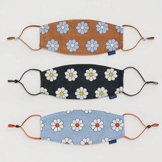Baggu Fabric Mask Set Loop