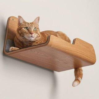 Tuft + Paw Plateau Cat Perch