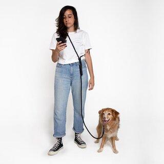 Zee.Dog Hands-Free Leash