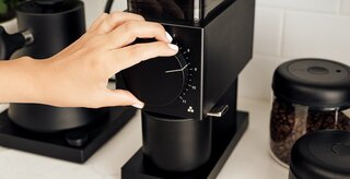 For Flawless Coffee at Home, Get a Burr Grinder