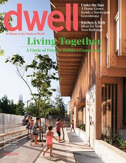 Living Together: A Circle of Friends Builds a Community