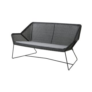 Cane-Line Breeze 2 Seater Outdoor Sofa