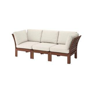 IKEA ÄPPLARÖ 3-Seat Modular Sofa