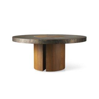 Arhaus Acacius Round Dining Table