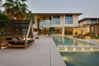 A Sprawling Designer Villa Hits the Market at $20M in Dubai