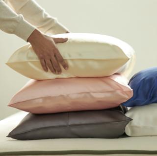 Avocado Silk Pillowcase