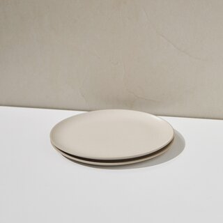 Material The Half Plate