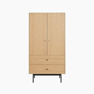 Design Within Reach Loop Armoire
