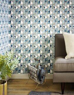 Hygge & West Slice Wallpaper