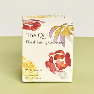 The Qi Floral Tasting Collection