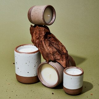 East Fork Odd Woods Candle