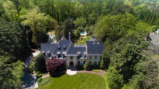 A Sprawling, Neel Reid–Designed Home Seeks $7.9M in Atlanta, GA