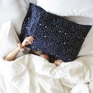 Brooklinen Mulberry Silk Pillowcase