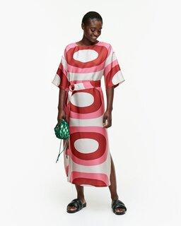Marimekko Himmeä Melooni Dress