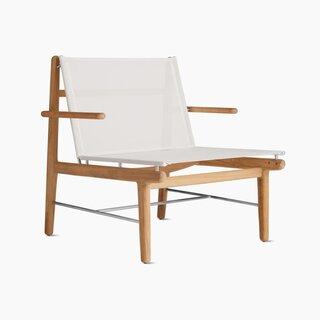 Design Within Reach Finn Lounge Chair