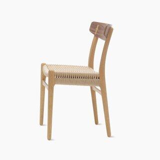 Carl Hansen & Søn CH23 Side Chair