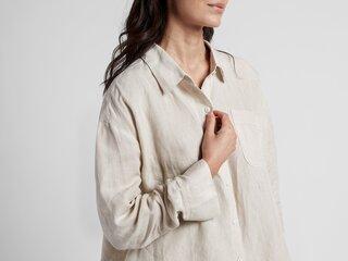 Parachute Women's Linen Top