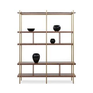 "Kardiel Urbane 51"" Bookshelf"