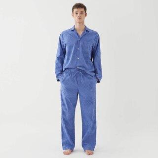 Tekla Poplin Sleepwear