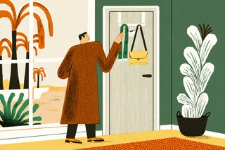 Dwell On This: Knock Out These Storage Hacks This Weekend