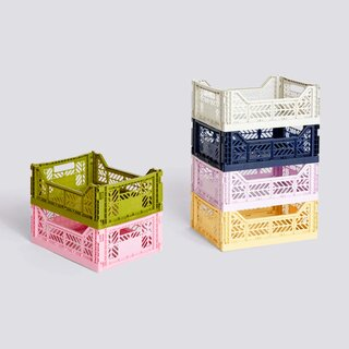 HAY Color Crate, Medium
