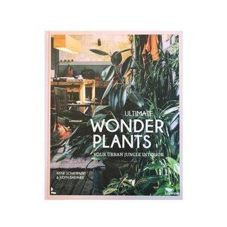 Ultimate Wonder Plants: Your Urban Jungle Interior