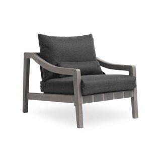 Mitchell Gold + Bob Williams Del Mar Lounge Chair