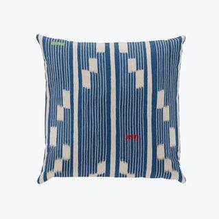 The Inside Outdoor Throw Pillow