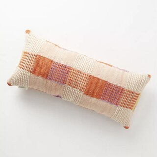 Anthropologie Bryson Indoor/Outdoor Pillow