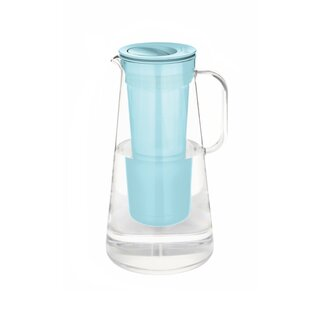 LifeStraw Home Water Filter 7-Cup Pitcher