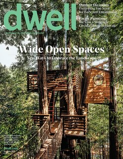 Wide Open Spaces: New Ways to Embrace the Landscape