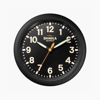 Shinola The Runwell Clock