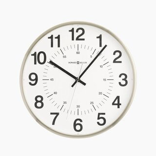 Howard Miller Classic 24 Hour Clock