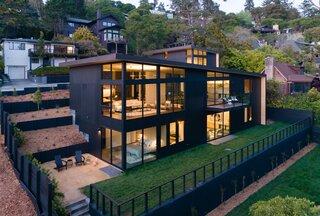 A Luminous Five-Bedroom With Scandinavian Vibes Asks $3.6M in Berkeley, CA