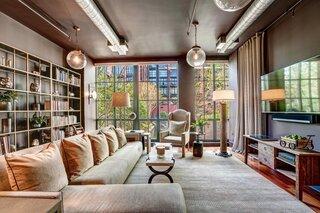 A Luxurious Loft Seeks a New Buyer for $1.3M in Arlington, VA