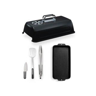 BioLite FirePit Cook Accessory Set