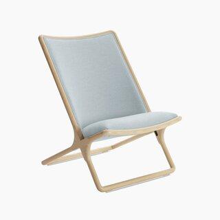 Geiger Scissor Chair