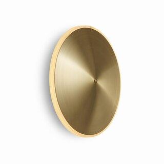 Graypants Sconce10 Brass