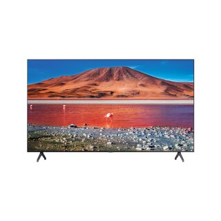 "Samsung 82"" Class TU6950 4K Crystal UHD HDR Smart TV (2020)"