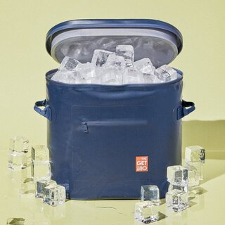 The Get Out Cooler Bag