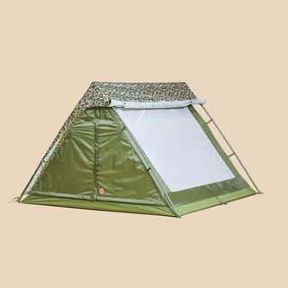 The Get Out A-Frame Tent