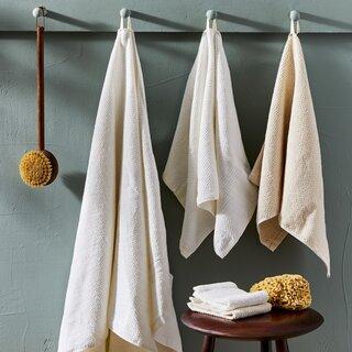Anact Hemp Organic Bath Towels
