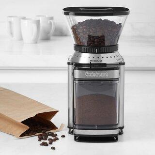 Cuisinart Supreme Grind Automatic Burr Mill Grinder