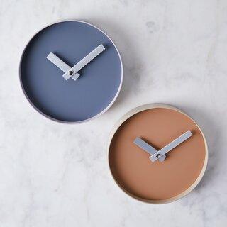 Blomus Modern RIM Clock