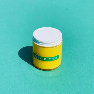 Yesfolk Body Butter