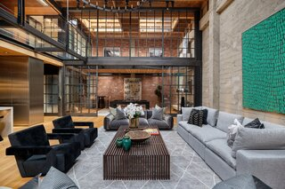 This Live/Work Loft With a Rooftop Deck in San Francisco Asks $6.5M
