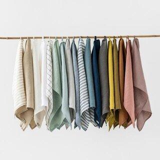 Magic Linen Tea Towel