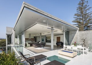 636 Waverley by Hayes Group Architects