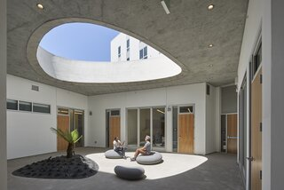 901 Fairfax Avenue by David Baker Architects
